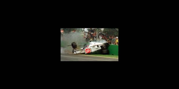 La F1 endeuillée pour son premier Grand Prix - La Libre