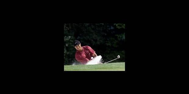 Tiger Woods dans l'Histoire du sport avec un exploit inédit - La Libre