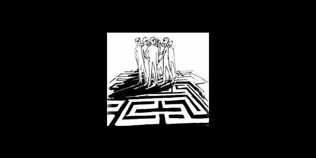 Franklin Dehousse en trois dimensions - La Libre