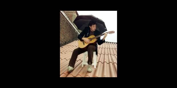 Orgie musicale - La Libre