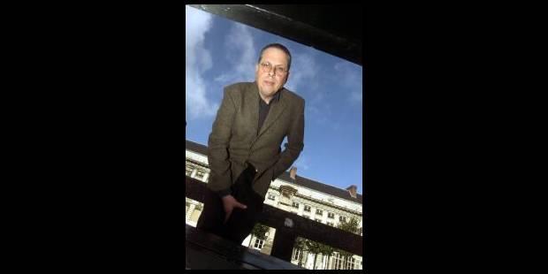 Marc Moulin en direct - La Libre