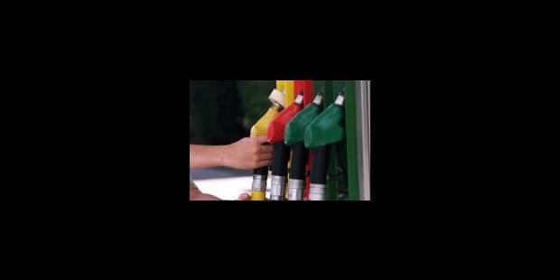 Bush va augmenter les réserves de pétrole de 28% - La Libre