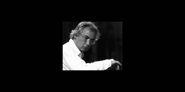 Musique française revisitée - La Libre