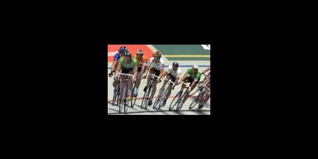 Octobre : fin de la coupe du monde cycliste - La Libre