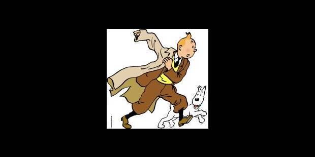 Steven Spielberg adaptera bien Tintin - La Libre