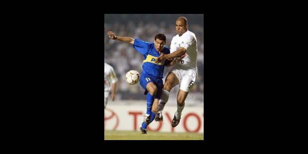 Boca Juniors remporte la Coupe Libertadores - La Libre