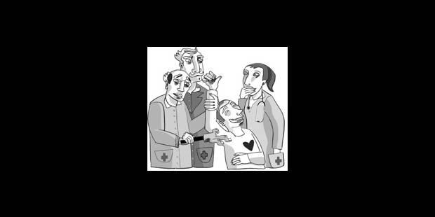 Le rire, un gage de bonne santé - La Libre
