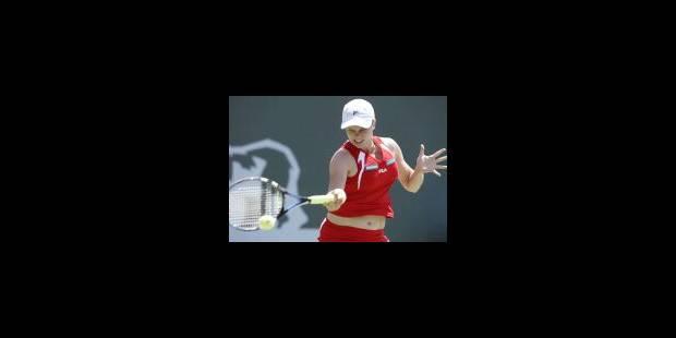 Clijsters n°1 lundi? - La Libre