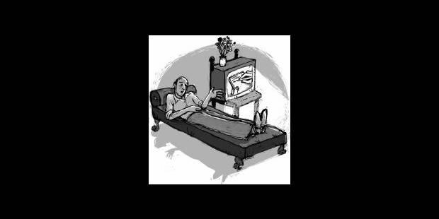 Extension du domaine de la psy - La Libre