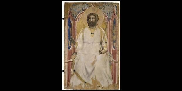 Giotto pour vous appâter - La Libre