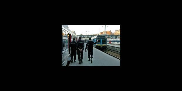 La sécurité, priorité pour Paris 2012 - La Libre