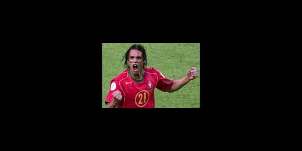 Le Portugal qualifié aux dépens du  «frère ennemi» espagnol - La Libre