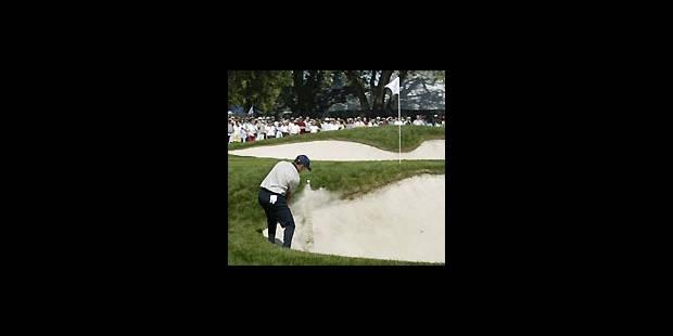 La nouvelle donne du golf mondial - La Libre