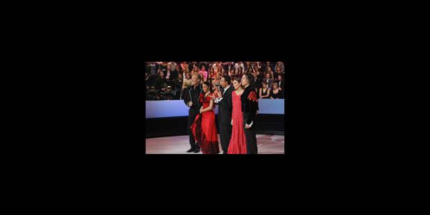 «Amour, gloire et beauté» vante ta télé - La Libre