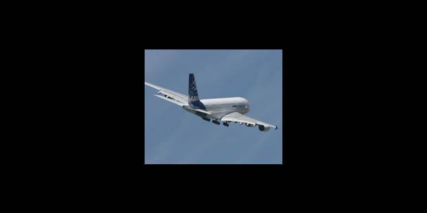 La lutte Airbus-Boeing se jouera sur des avions de moyenne capacité - La Libre