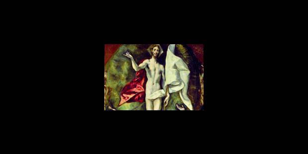 Visages du Christ - La Libre