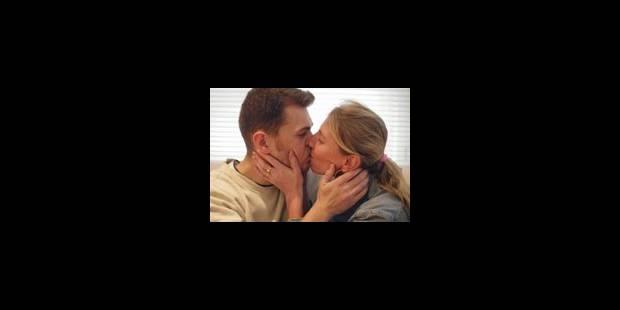 Quand l'amour s'invite au bureau - La Libre