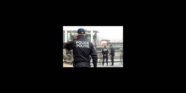 7 ans fermes pour les dirigeants de la cellule Maaseik - La Libre
