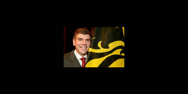 La dotation du Vlaams Belang en sursis? - La Libre