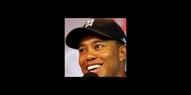 Woods-Mickelson: la revanche! - La Libre