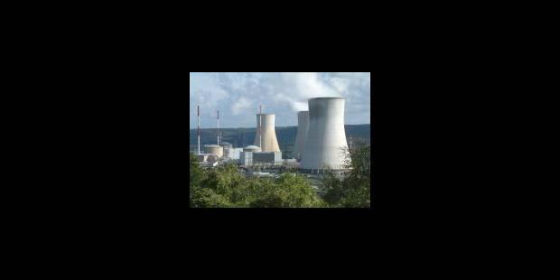 Les milliards du nucléaire convoités? - La Libre