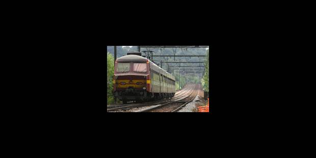 SNCB: les retards de trains sous la loupe - La Libre