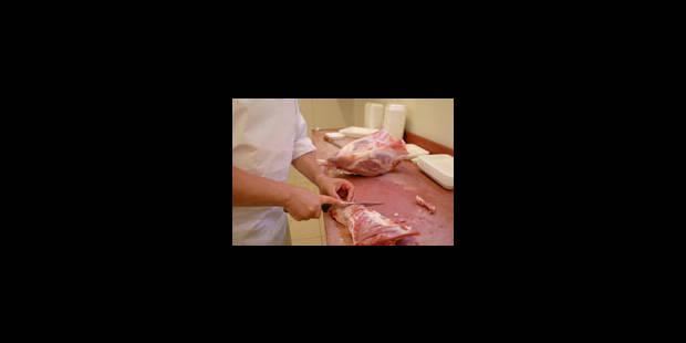 Viande avariée: la Belgique pourrait être concernée - La Libre