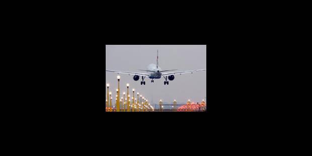 Retards attendus dans les aéroports - La Libre