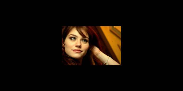 Emilie Dequenne, le feu des passions - La Libre