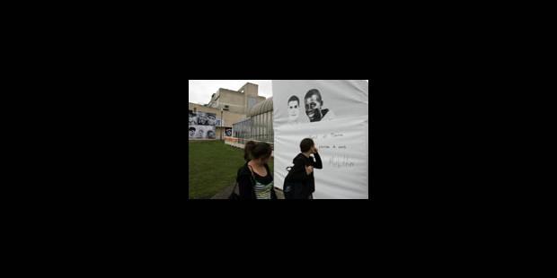 2 policiers mis en examen pour la mort de Zyed et Bouna - La Libre
