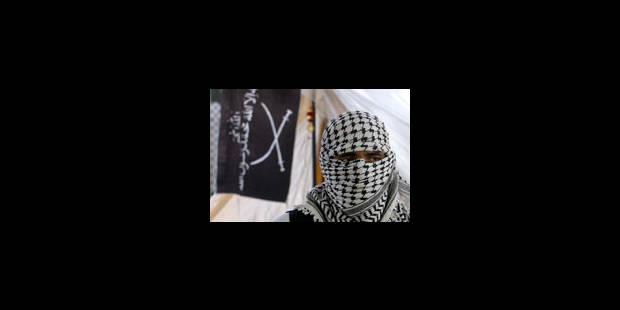 La Mosquée rouge fait peur à Islamabad - La Libre