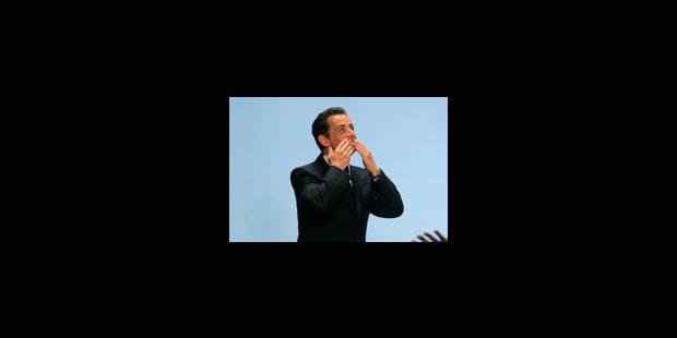 """Les """"cadeaux"""" de Sarkozy - La Libre"""