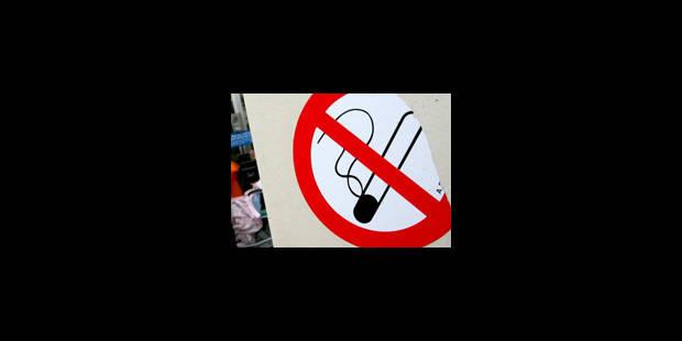 Interdiction de plus en plus populaire - La Libre
