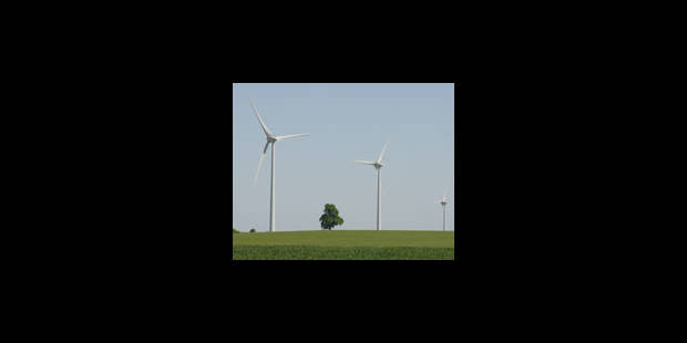 Mobiliser les... énergies - La Libre