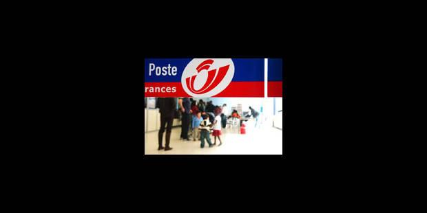 Les 150 bureaux de poste qui vont disparaître - La Libre