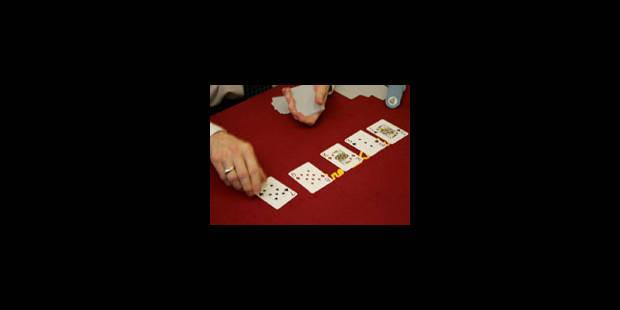 Le poker, jeu dangereux - La Libre