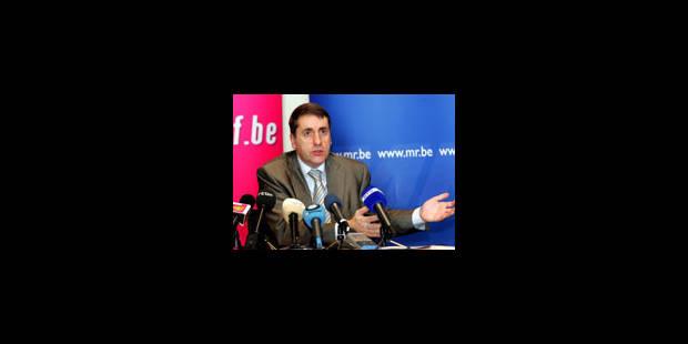 """Maingain : """"Aller au-delà du non"""" - La Libre"""