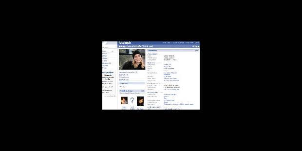 Facebook va rendre ses profils publics - La Libre