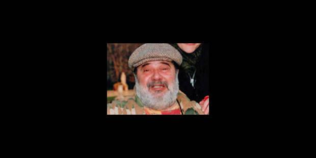 M. Big Bisou est mort - La Libre