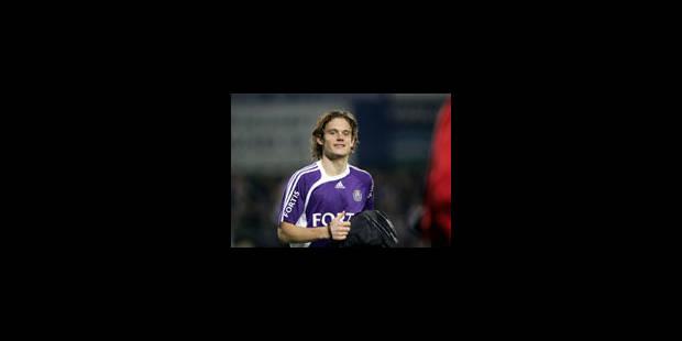 Gillet va tout tenter pour affronter le Bayern - La Libre