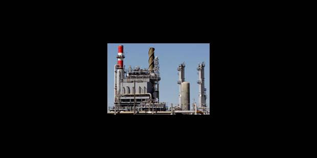 Le pétrole poursuit son ascension - La Libre