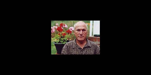 Le cinéaste Benoît Lamy est mort - La Libre