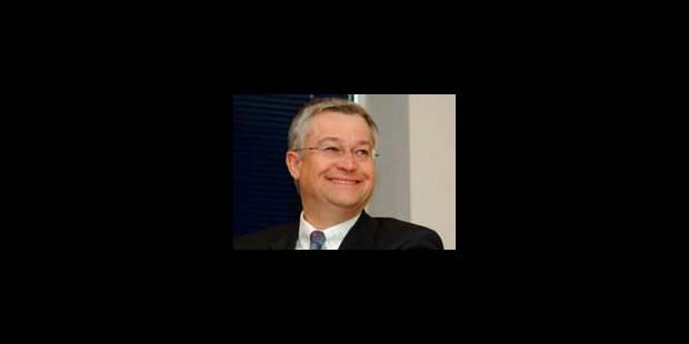 Vanhengel veut réduire les impôts des citadins - La Libre