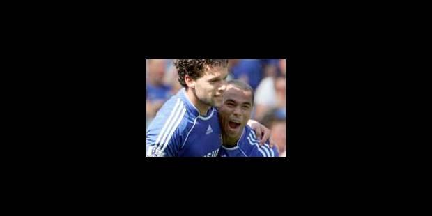 Chelsea gagne et rêve, Manchester tremble - La Libre