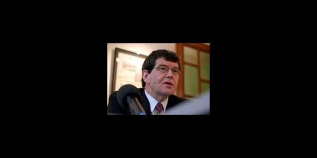 ICDI: Sonnet lance de nouvelles accusations - La Libre