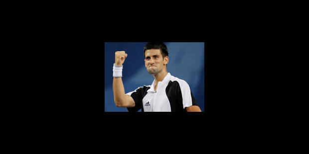 JO - Djokovic prend la médaille de bronze - La Libre