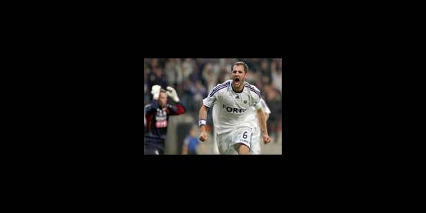 Anderlecht se sort du piège carolo - La Libre