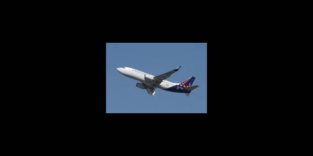 L'aéroport de Bruxelles contre la taxe sur les billets d'avion - La Libre