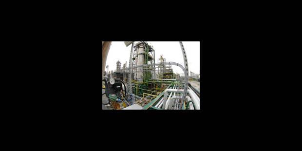 Le pétrole dégringole - La Libre