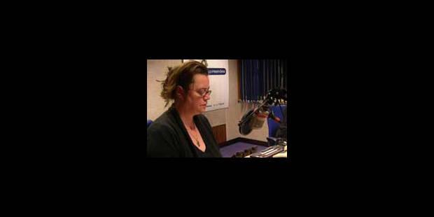 La journaliste de la RTBF Anne-Michèle Cremer est décédée - La Libre